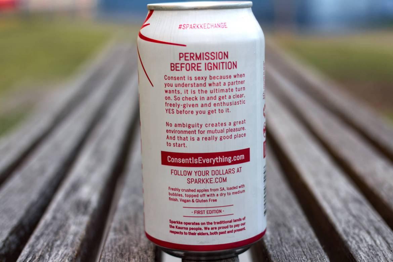 Sparkke Cider Review