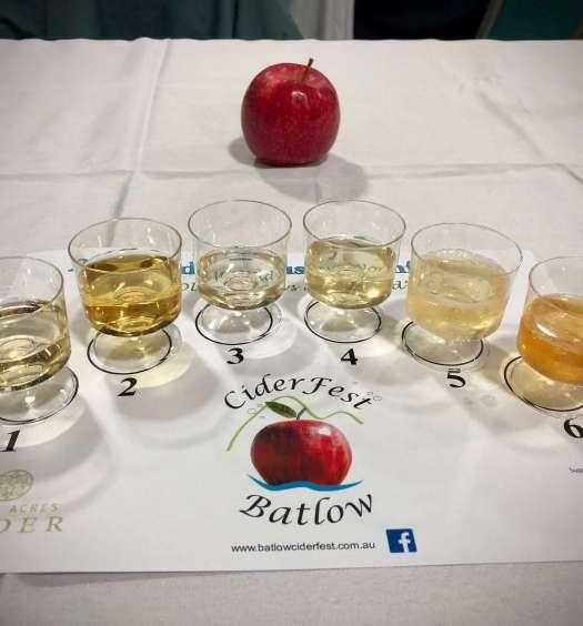 Batlow Cider Festival 2018
