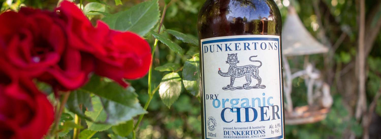 Dunkertons Organic Dry