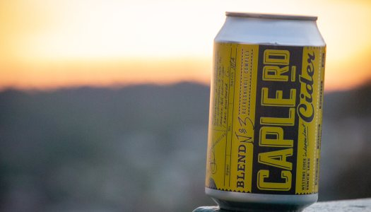 Westons – Caple Rd Cider