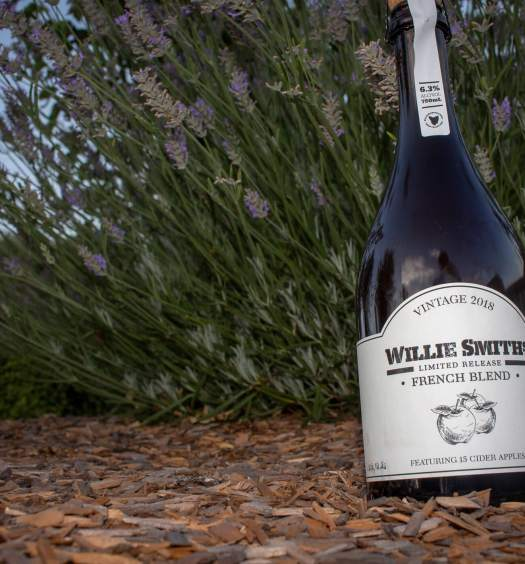 Willie Smiths French Blend