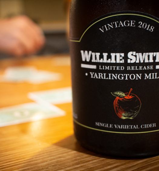 Willie Smiths Yarlington Mill 2018