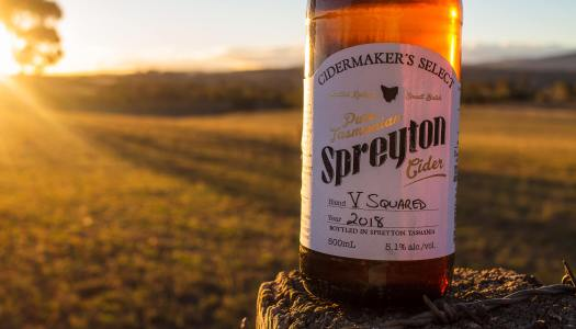 Spreyton V Squared