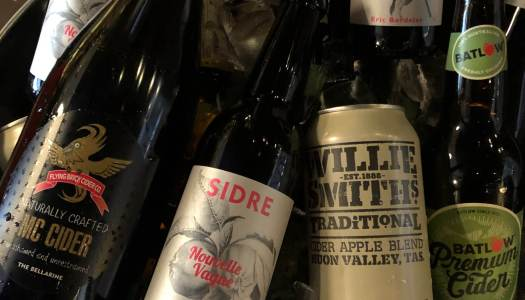 Real Cider Reviews Best Ciders of 2019