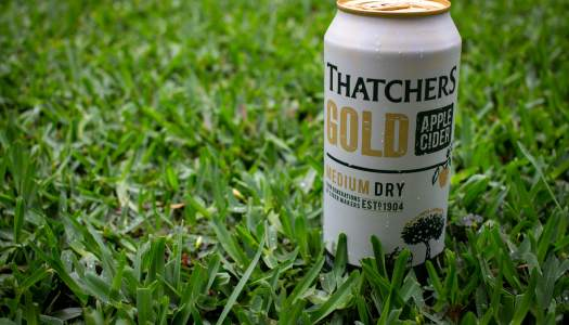 Thatchers Gold Medium Dry