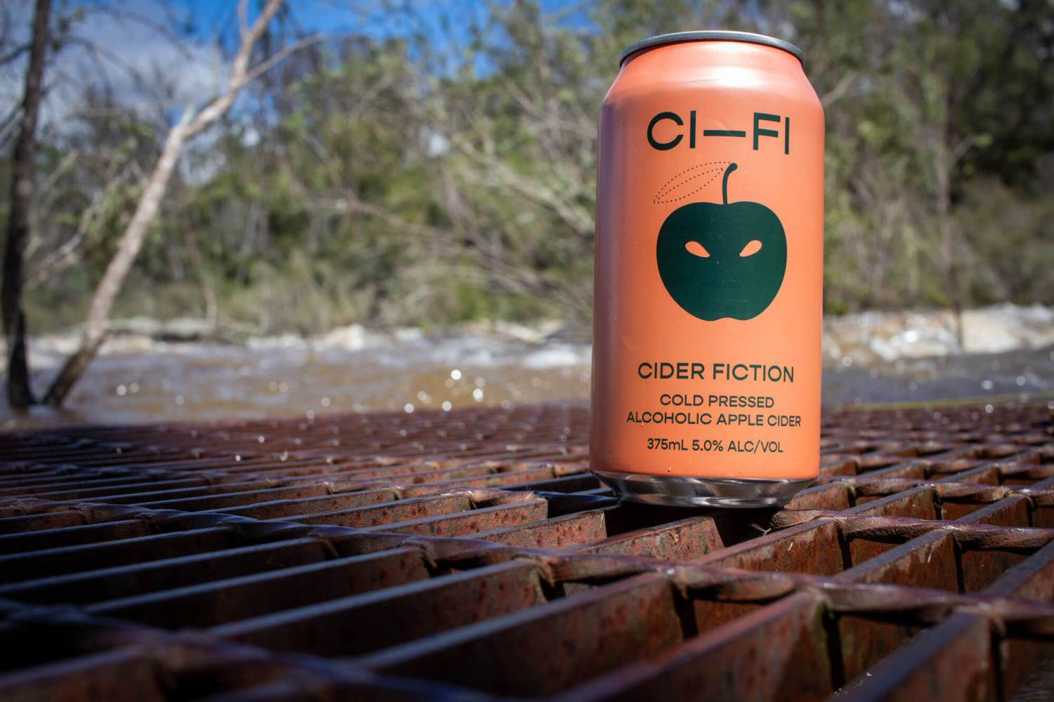 Ci Fi Cider Fiction