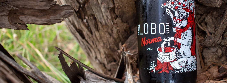 Lobo Norma Cider