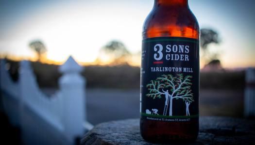 3 Sons Yarlington Mill