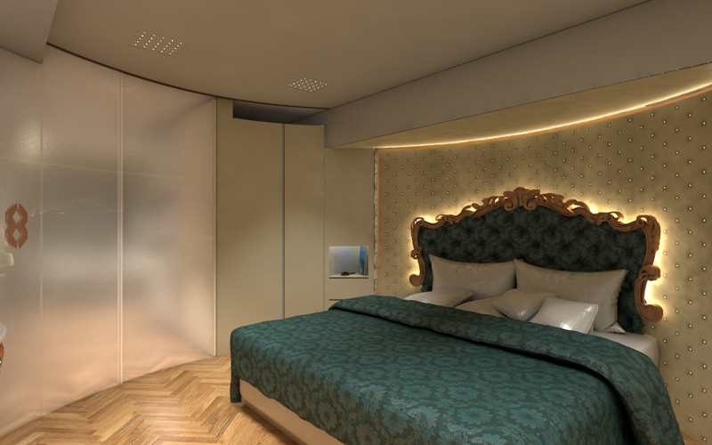 3 Million Elemment Palazzo Concept Will Be The Worlds Most Expensive Mobile Home