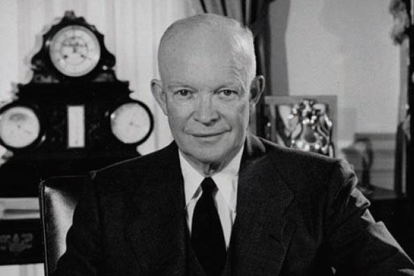 Dwight Eisenhower | RealClearPolitics