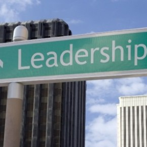 Leadership Series: Fridays in March