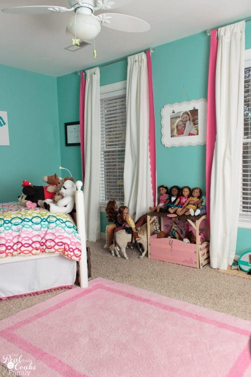 Cute Bedroom Ideas and DIY Projects for Tween Girls Rooms on Pretty Room Decor For Girl  id=62717