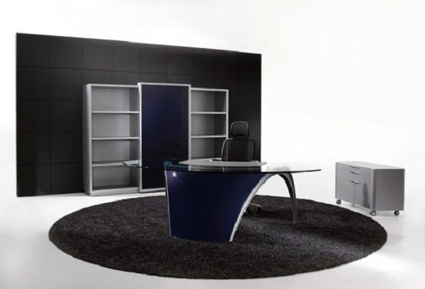 Modern Desk For Home Office