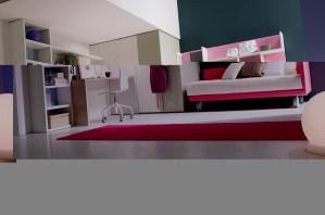 modern bedroom idea