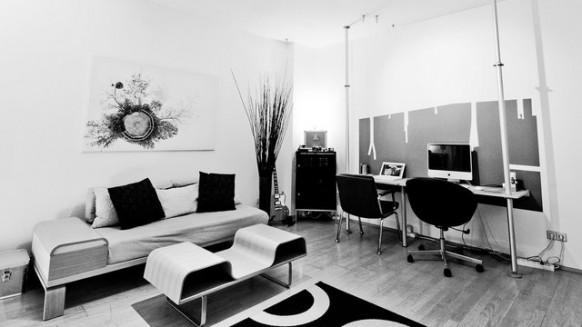 study room design pictures