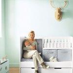 cute baby bedroom
