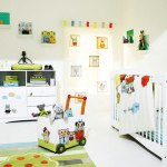 baby bedroom decorating
