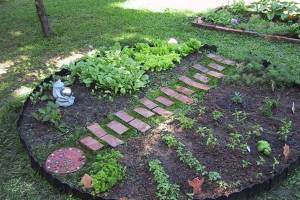 Herb Garden Design for home interiors