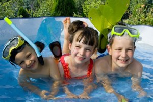 Swimming Pool Safety Tips for Children