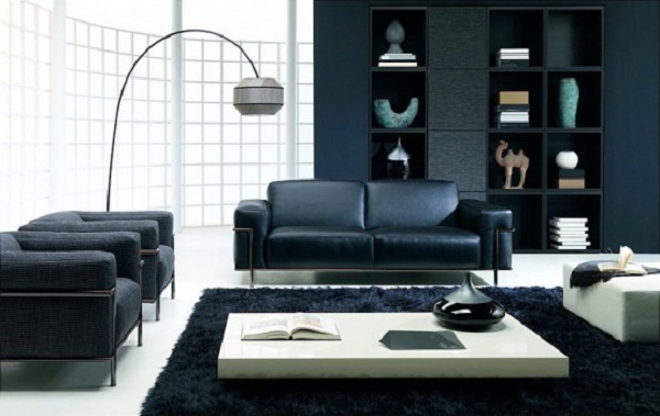 Black-And-White-Contemporary-Sofa-Design-3