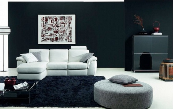 Black-And-White-Contemporary-Sofa-Design-4