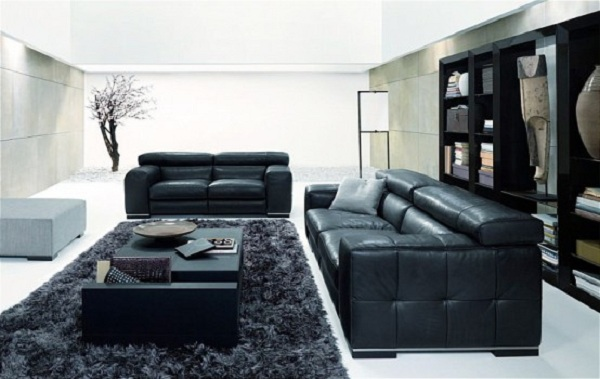 Black-And-White-Contemporary-Sofa-Design-6