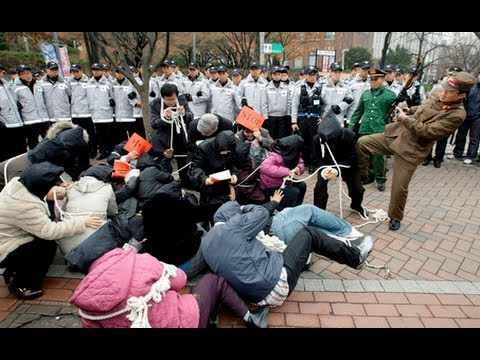 Image result for Forced Starvation in Labor Camps in North Korea