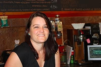 Marcia McGee - Trailside Coffee