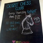 Crozet Chess Club!