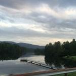 Beaver Creek at 6:10 AM