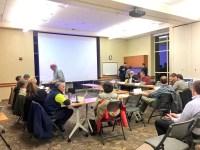 CCAC Meeting February 2017