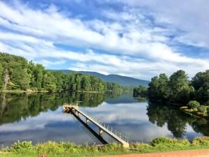 Beaver Creek Reservoir