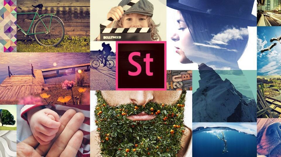 Adobe Announces New Stock Contributor Program