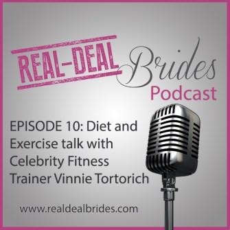 RDB010: Celebrity Fitness Trainer Vinnie Tortorich