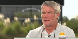Rumors suggest that talks are heating up between Tampa Bay and Favre... putting some real pressure on McClain to retire again soon.