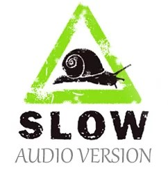 Slow English Audio
