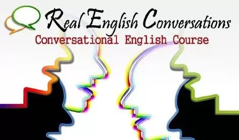 Conversational English Course