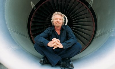 Entrepreneurship- Richard Branson: 10 Ways To Win In Business