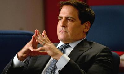 Entrepreneurship- Mark Cuban Says All Entrepreneurs Need To Get Comfortable With This Word