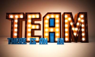 Team- I in team