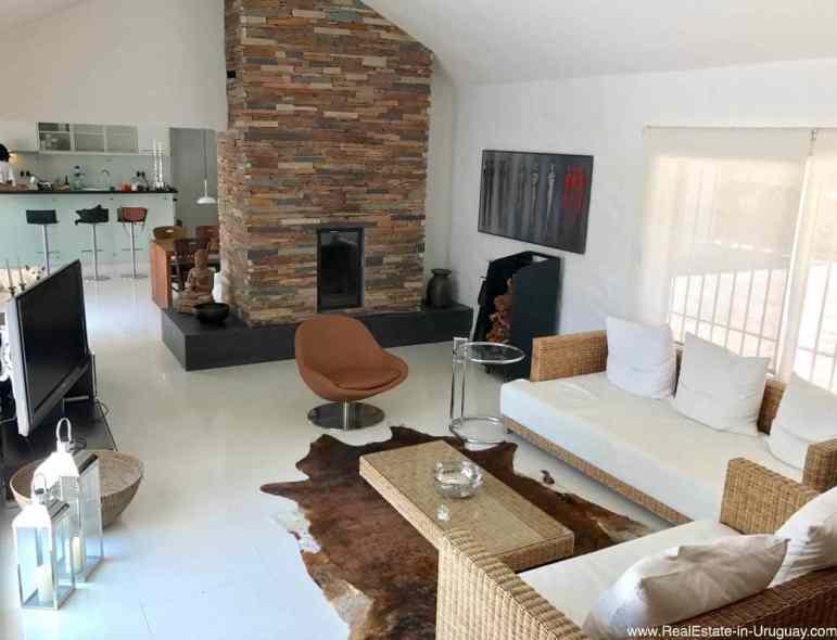Astraia Living Area