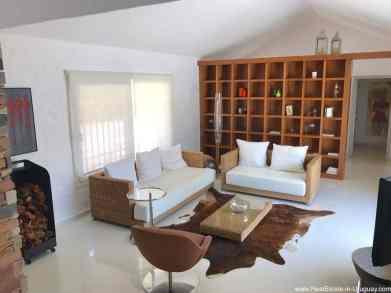 Astraia Living Room