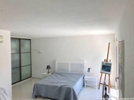 Astraia Upstairs Bedroom