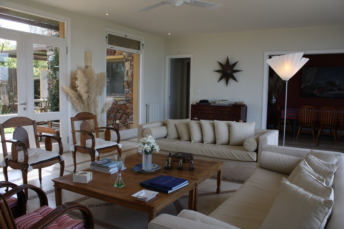 4457 Home in Private Club Laguna Blanca Living Room