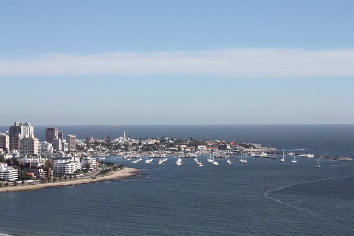 2016 Events in Punta Del Este Uruguay