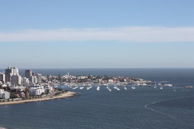 2016 Events in Punta Del Este Uruguay