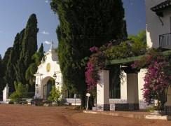 Estancia San Pedro in Uruguay