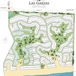 Las Garzas Masterplan in Rocha, Uruguay