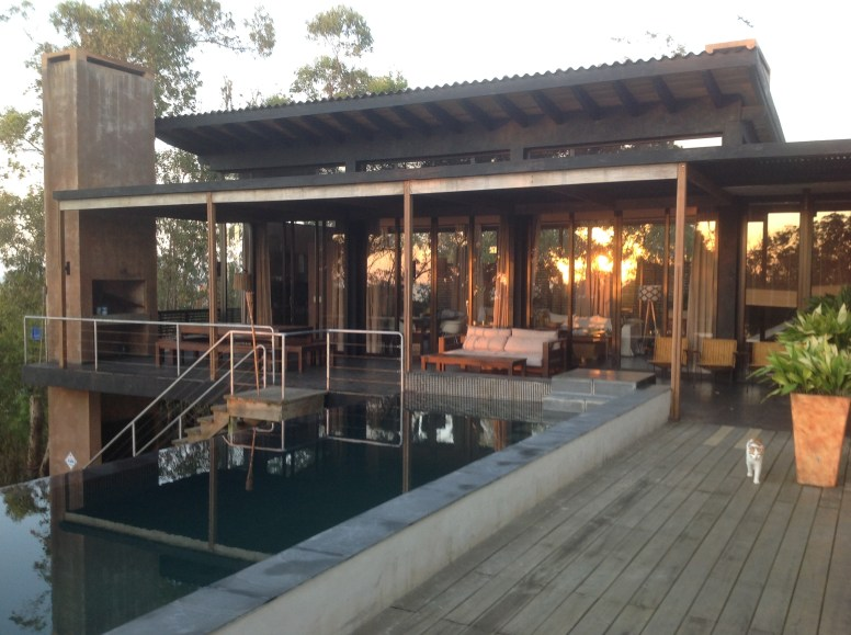 Pool and Terrace2
