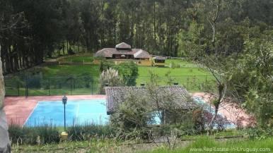 House1 Hacienda Amaguana Valle de los Chillos, Ecuador